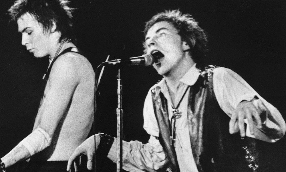 Sex Pistols Quiz