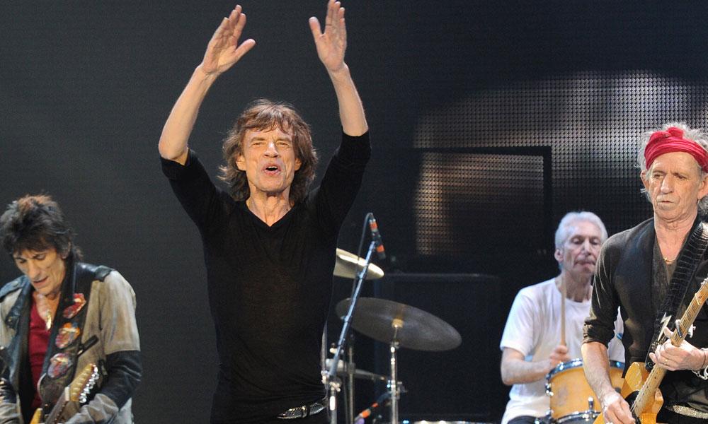 The Rolling Stones Live Quiz