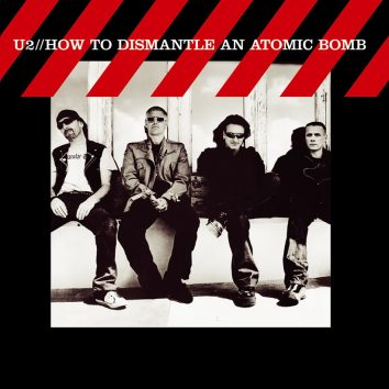 U2 How To Dismantle An Atomic Bomb