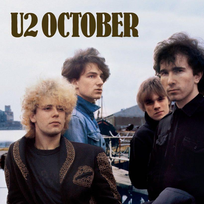 U2 artwork: UMG