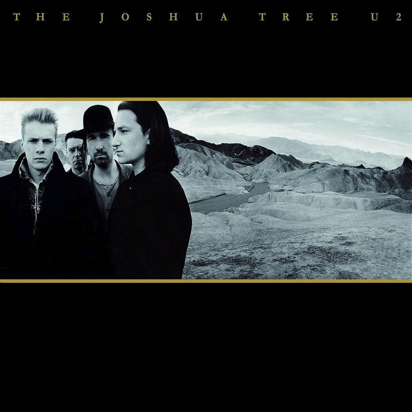 U2 The Joshua Tree