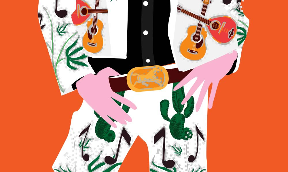 """Americana: How Country And Roots Music Found A """"Brand New Dance"""""""