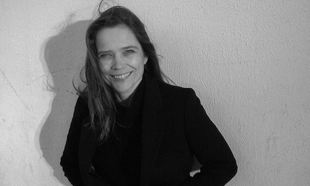 Sophie Huber director Blue Note Records Beyond The Notes web optimised 1000