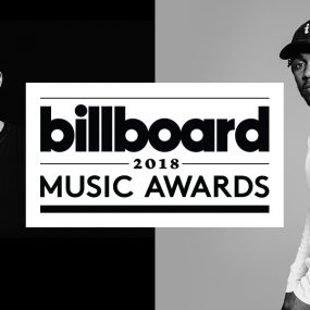Billboard 2018 Music Awards Nominees