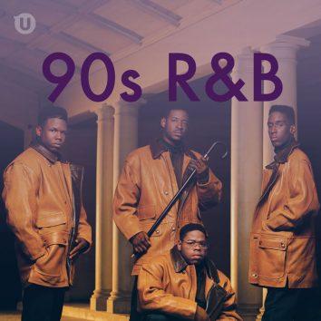 90s R'n'B