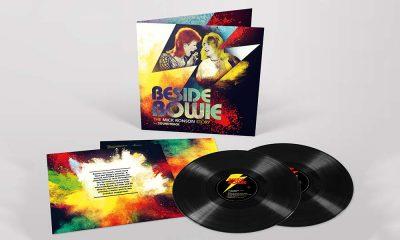 Beside Bowie Mick Ronson Soundtrack