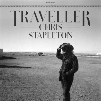 chris Stapleton Traveller album cover web optimised 820