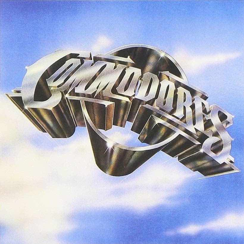 Commodores album