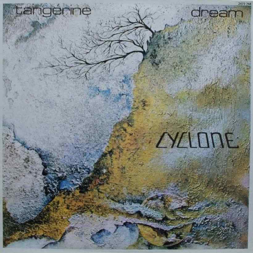 Tangerine Dream Create A 'Cyclone' | uDiscover