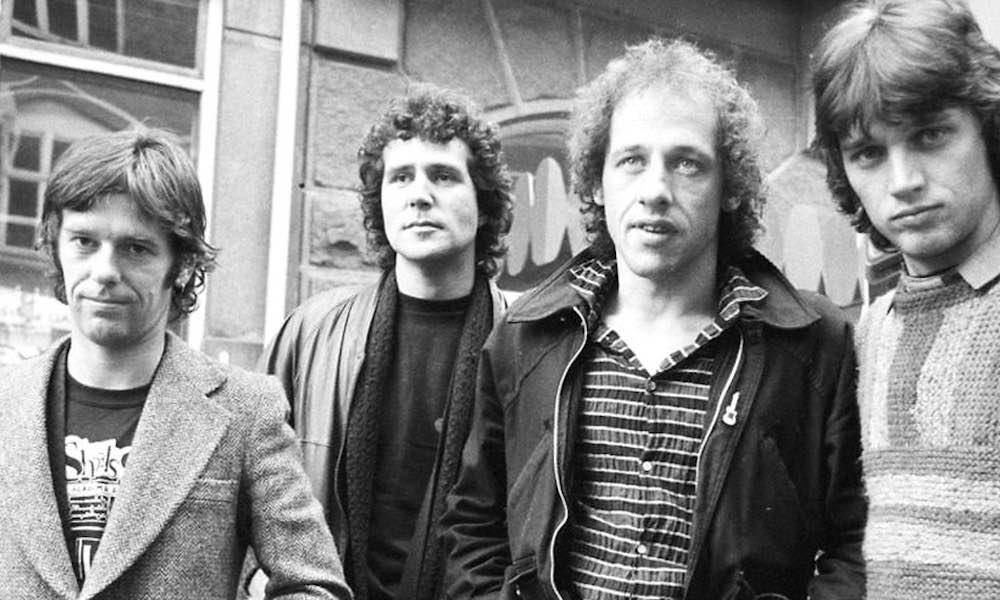 Dire Straits band members