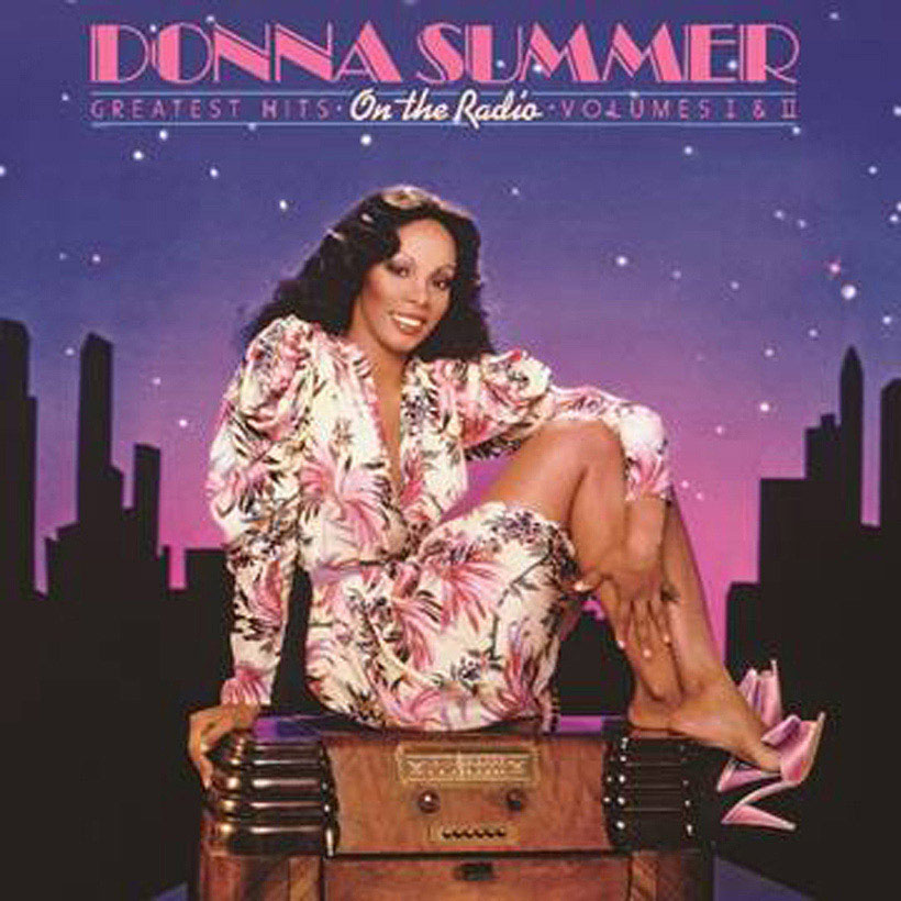 Vinyl Donna Summer Radio Greatest Hits