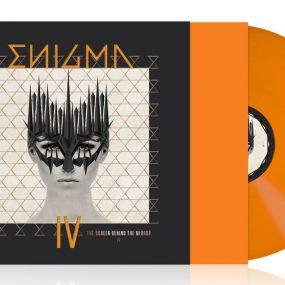 Coloured Vinyl Editions Enigma Catalogue