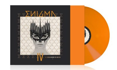 Coloured Vinyl Editions Enigma Catalogue