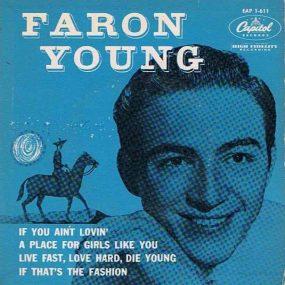 Faron Young EP