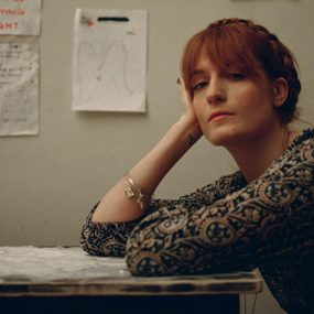 Florence Machine Sky Full Single