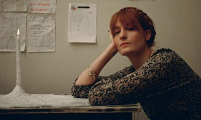 Florence Machine North American Tour