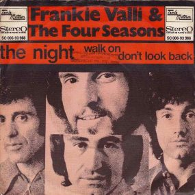 Four Seasons The Night