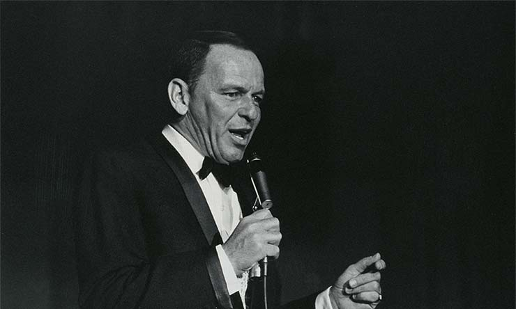 0a852971 Caesar's Palace – Or Was That Frank's Palace? Sinatra In 1978