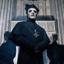 Ghost Announce New Album 'Prequelle', Lead Single 'Rats' Available Now