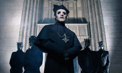 Ghost Announce North American Tour