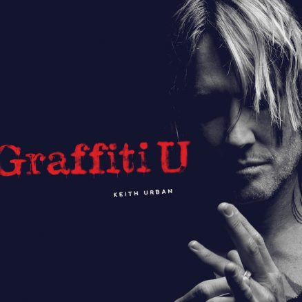 Keith Urban Graffiti U Listing Date