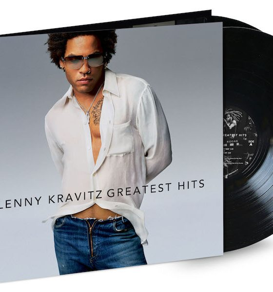 Lenny Kravitz Greatest Hits
