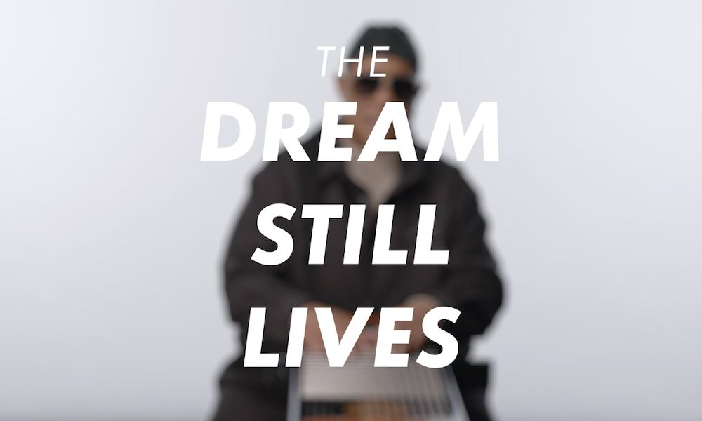 Stevie Wonder Martin Luther King Jr