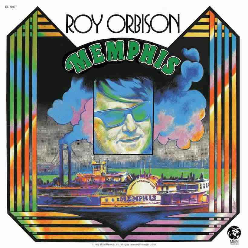 Roy Orbison Visits Chuck Berry's 'Memphis, Tennessee'