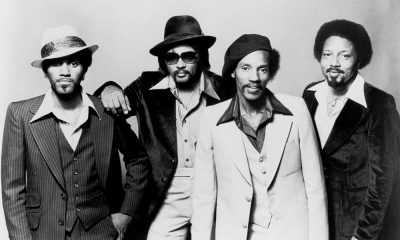 Neville Brothers photo by Michael Ochs Archives and Getty Images