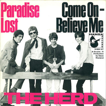 Paradise Lost The Herd