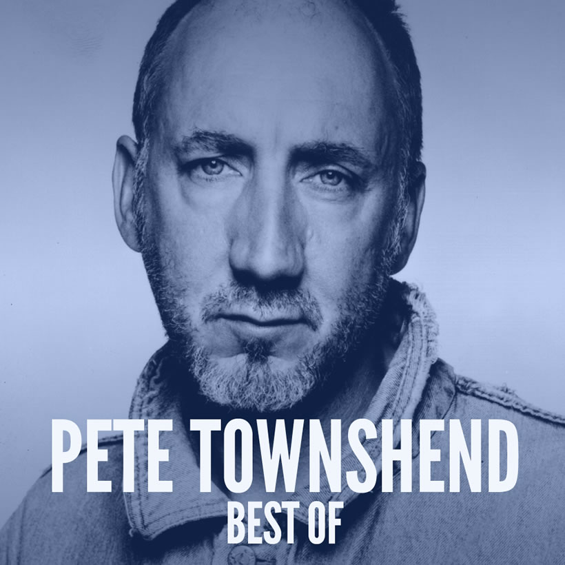 Pete Townshend - Best Of