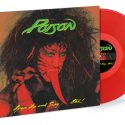 Poison's Pop-Metal Classic 'Open Up And Say… Ahh!' Gets A Rockin' Reissue
