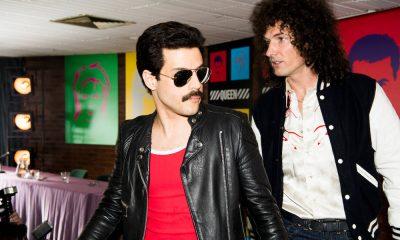 Bohemian Rhapsody Live Aid DVD