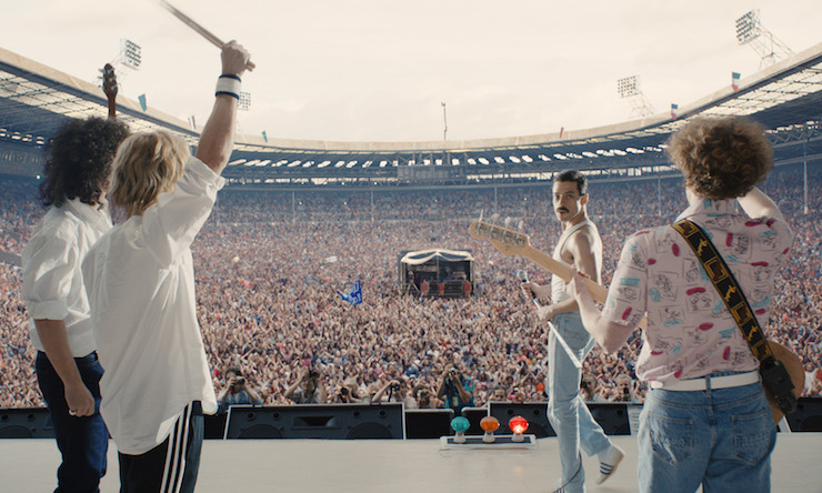 Queen Biopic Bohemian Rhapsody 2