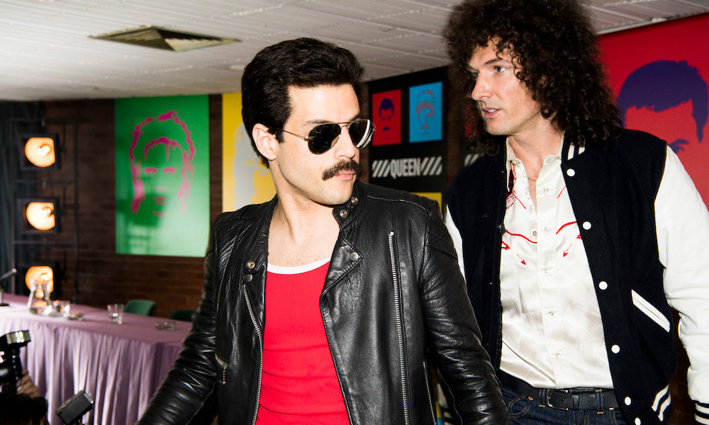 Queen Biopic Bohemian Rhapsody