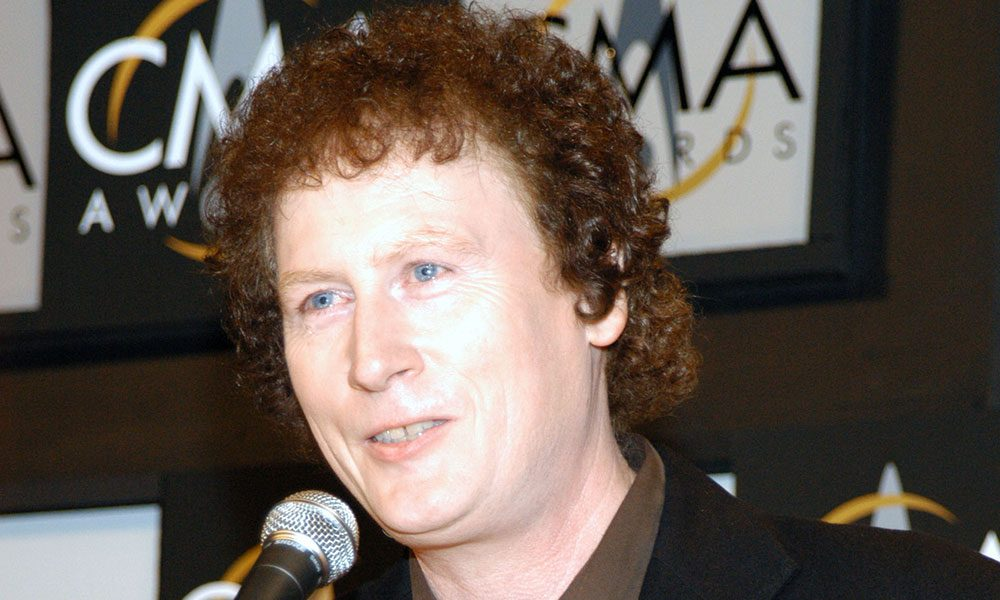 Randy Scruggs photo by Frank Mullen and WireImage