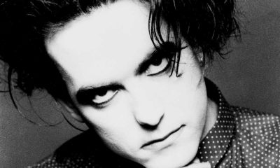 Robert Smith Cure New Album