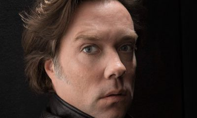Rufus Wainwright Poses Anniversary Tour