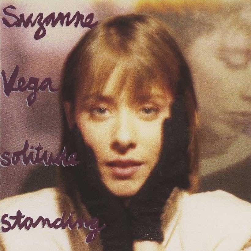 Solitude Standing Suzanne Vega