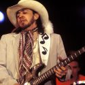 Guitar Great Stevie Ray Vaughan's First Fender Sells For $250,000