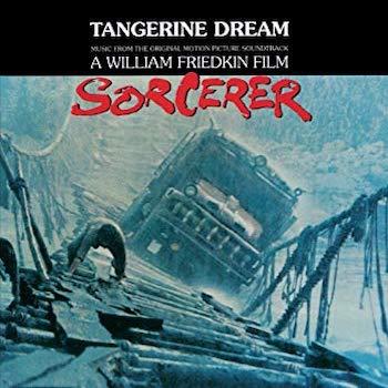 Tangerine Dream Sorceror