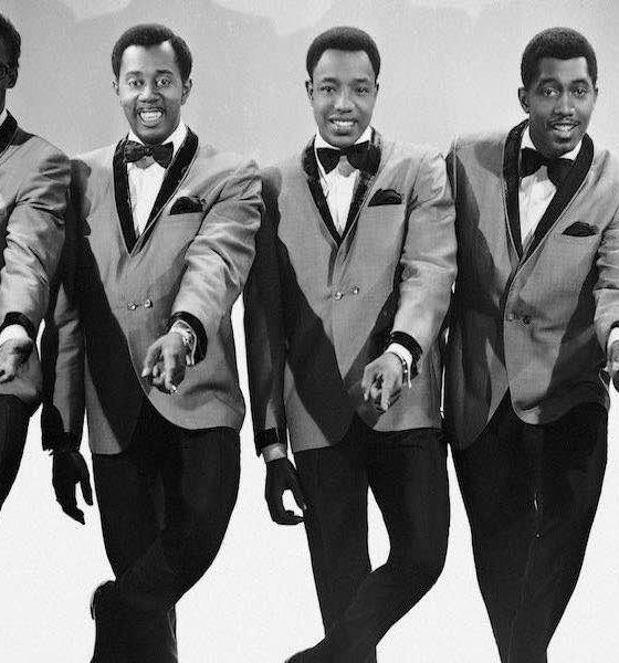 Temptations credit Motown Records Archives