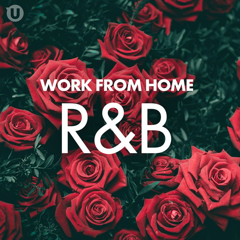 Work From Home R&B