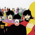 The Beatles' 'Yellow Submarine' Set To Return To US Theaters For 50th Anniversary