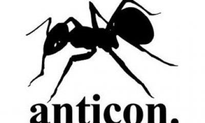 Anticon Records