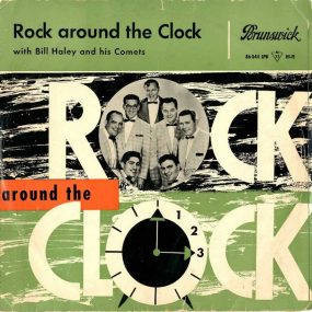 Bill Haley Rock Around The Clock