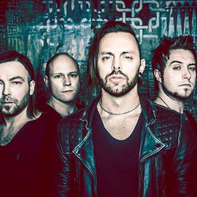 Bullet For My Valentine Piece Of Me Video