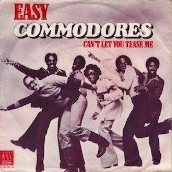 Commodores Easy