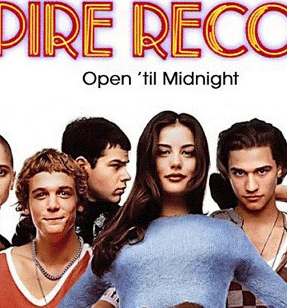 Empire Records Cranberries Broadway