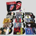 Rolling Stones Announce 'Studio Albums Vinyl Collection 1971-2016' Box Set